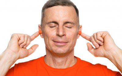 Don't forget to protect your ears!